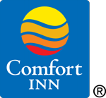 Comfort Inn Anderson Indiana Logo Footer