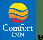 Comfort Inn Anderson Indiana Logo Footer